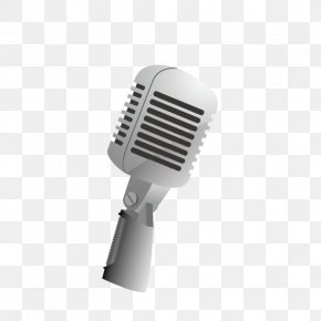 Microphone - Microphone Drawing PNG