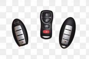 Car Key - Transponder Car Key Locksmithing PNG
