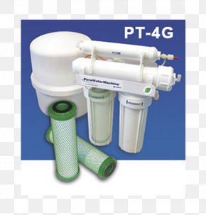 Pure Water - Water Filter Reverse Osmosis Filtration PNG