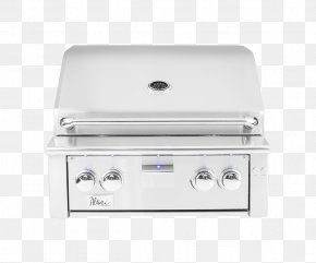 Barbecue - Barbecue Grilling Natural Gas Gas Burner Brass PNG