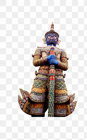 Thailand Travel People PNG