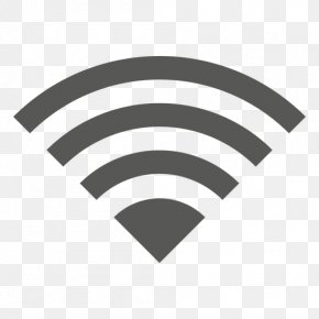 Symbol - Wi-Fi Hotspot Wireless Network Clip Art PNG