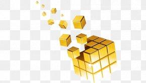 Rubik's Cube - Colorful Cube Alphabet Cubes Rubiks Cube PNG