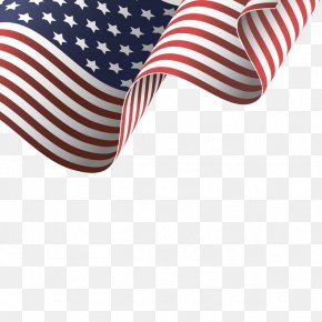 American Flag Background Image - Flag Of The United States PNG