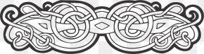 Ornament Vector - Ornament Celtic Knot Celts Clip Art PNG