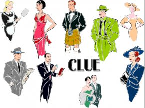 Clue Images Clue Transparent Png Free Download