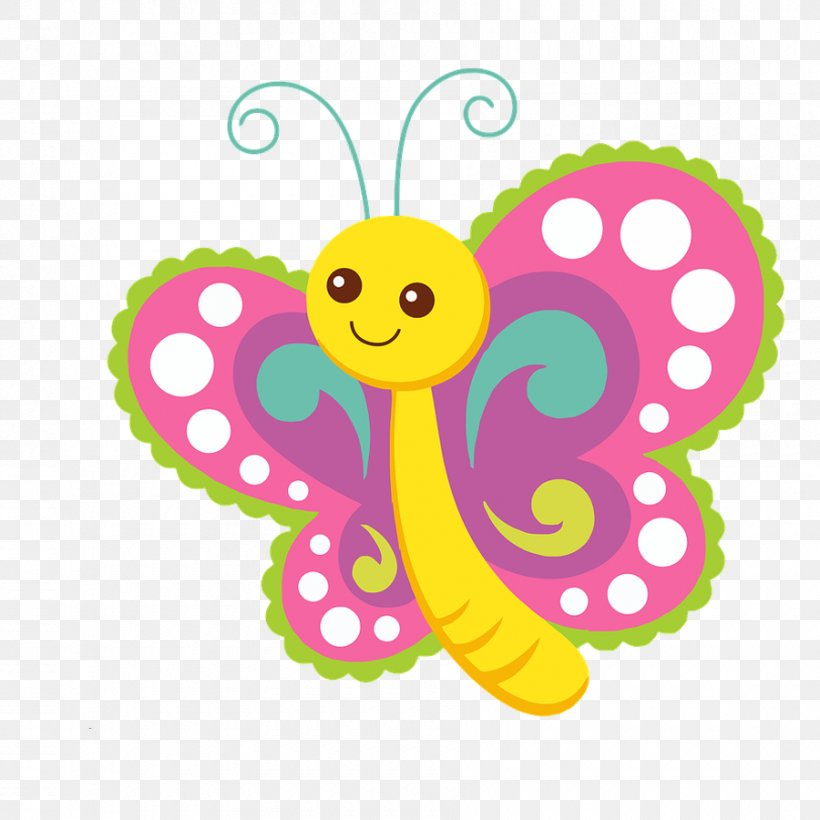 Butterfly Cartoon Clip Art Png 900x900px Butterfly Animation Area Art Baby Toys Download Free