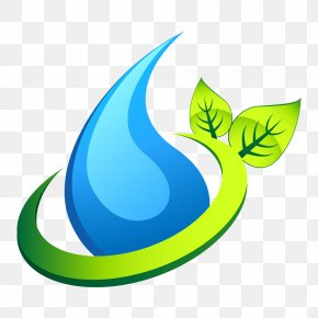 Water Droplets - Drop Drinking Water Clip Art PNG