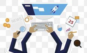 Social Media - Social Media Graphics Clip Art Image Illustration PNG