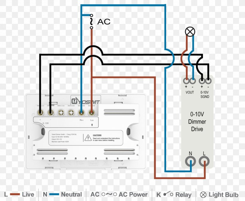 [GJFJ_338]  0-10 V Lighting Control Dimmer Wiring Diagram Lighting Control System, PNG,  1140x937px, 010 V Lighting | Light Controller Wiring Diagram |  | FAVPNG.com