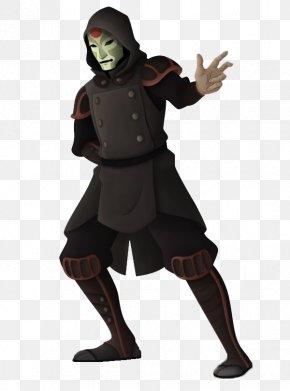 Cosplay - Amon Korra Costume Cosplay Character PNG
