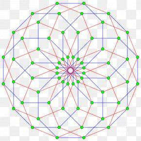 Polygonum Multiflorum - Edge Hypercube Polytope Regular Polygon PNG