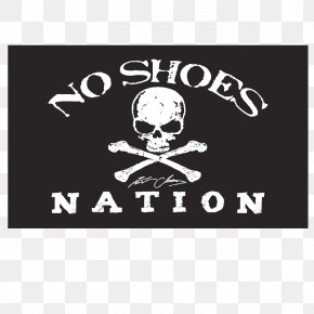 Wellness Park - No Shoes Nation Tour Live In No Shoes Nation Baseball Cap Flag No Shoes, No Shirt, No Problems PNG
