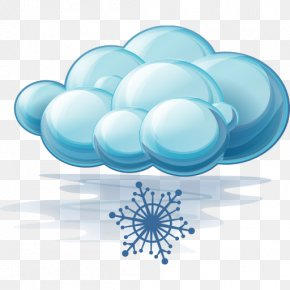 Weather Transparent - Weather Forecasting Snow Icon PNG