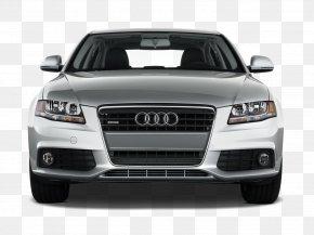 Audi - Audi A4 Allroad Quattro Car GMC Acadia 2012 Audi A4 PNG