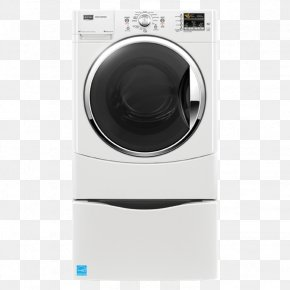 Symbol For Fabric Softener On Washing Machine - Washing Machines Clothes Dryer Maytag Home Appliance Combo Washer Dryer PNG