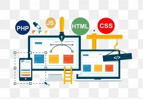 Diagram Webcom Group Inc - Web Design PNG