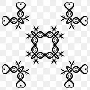 Ornaments Vector Graphics - Clip Art Vector Graphics Image Design PNG