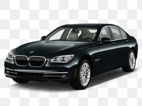 Bmw - 2014 BMW 7 Series Car 2013 BMW 7 Series BMW 5 Series Gran Turismo PNG