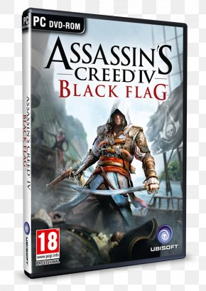 Assassins Creed Black Flag - Assassin's Creed IV: Black Flag Assassin's Creed III Xbox 360 Assassin's Creed: Revelations PNG