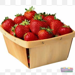 Strawberries - Food Strawberry Nutrition Health Vegetable PNG