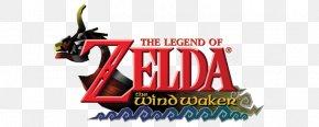 Legend Of Zelda The Wind Waker - The Legend Of Zelda: The Wind Waker The Legend Of Zelda: Twilight Princess GameCube Wii PNG