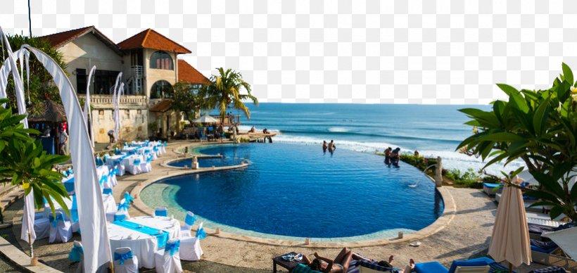 Kuta Jimbaran Blue Point Bay Villas Spa Hotel Png 822x389px Kuta Amenity Bali Beach Blue