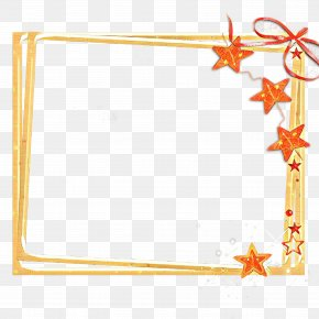 Picture Frame Painting - Picture Frame Frame PNG