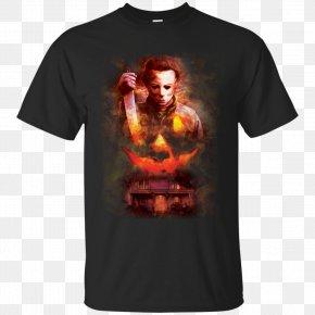Shirt - T-shirt Hoodie Top Sleeve PNG