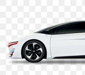 Car - Supercar Fuel Cell Vehicle Hyundai Motor Company Concept Car PNG