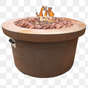 Pitbull - Table Fire Pit Furniture Dining Room PNG