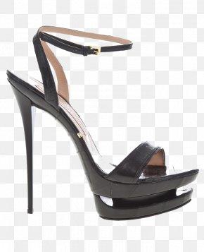 Qian Ma Can Lorenz Waterproof High-heeled Sandals - High-heeled Footwear Sandal Fashion Shoe PNG