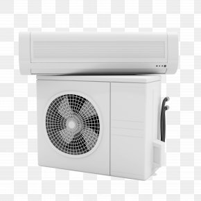 Air Conditioner - Air Conditioning Daikin Furnace Ventilation Refrigeration PNG