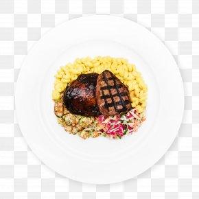 Salad - Vegetarian Cuisine Caesar Salad Barbecue Chicken Potato Salad Dish PNG