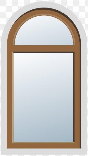 Window - Window Door Picture Frames Arch Clip Art PNG