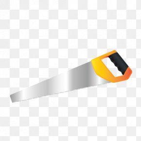 Handsaw - Hand Saw Icon PNG