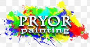 Painting - Painting House Painter And Decorator Logo Interior Design Services PNG