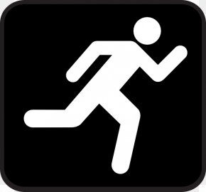 For Running Icons Windows - United States Physical Fitness Running Training Physical Exercise PNG