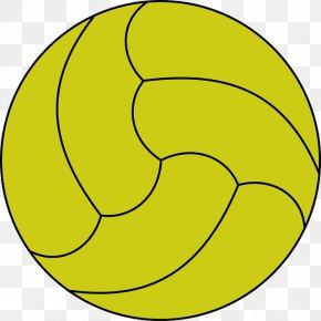 Balon - Ball Clip Art PNG