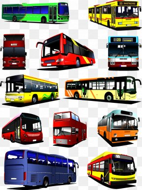 Bus - Bus Download PNG