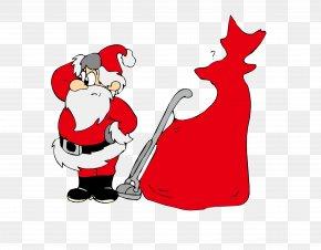 Santa Claus - Santa Claus Snegurochka Rudolph Ded Moroz Clip Art PNG