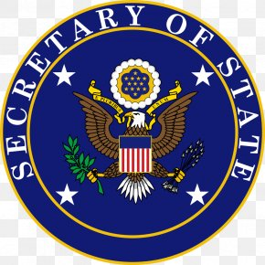 Great Seal Of The United States - United States Of America United States Secretary Of State Office Of The Coordinator For Reconstruction And Stabilization Organization PNG