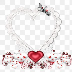 Heart - Heart Love Valentine's Day Computer Cluster PNG