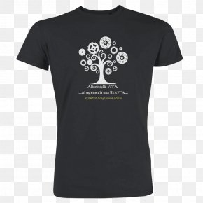 T-shirt - T-shirt Crew Neck Hoodie Clothing Sleeve PNG