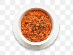 Bolognese Sauce - Bolognese Sauce Harissa Italian Cuisine Vegetarian Cuisine PNG