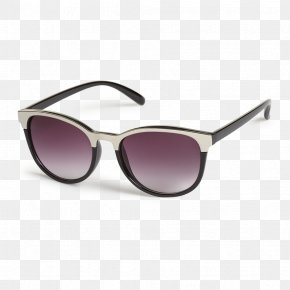 Glasses - Sunglasses Fashion Designer Ray-Ban PNG