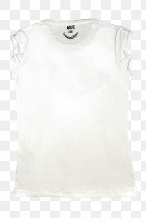 T-shirt - T-shirt Sleeveless Shirt Blouse Shoulder PNG