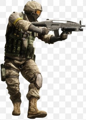 Soldiers - Battlefield: Bad Company 2 Battlefield 1 Battlefield 4 Battlefield 2 Video Game PNG