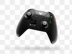 Joystick - Call Of Duty: Black Ops III Xbox 360 Game Controllers Video Game Consoles Xbox One Controller PNG