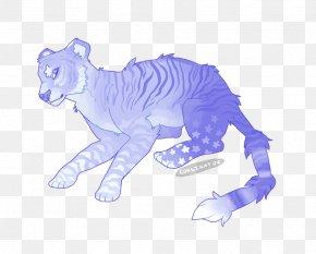 Cat - Cat Tiger Lion Animal Figurine /m/02csf PNG